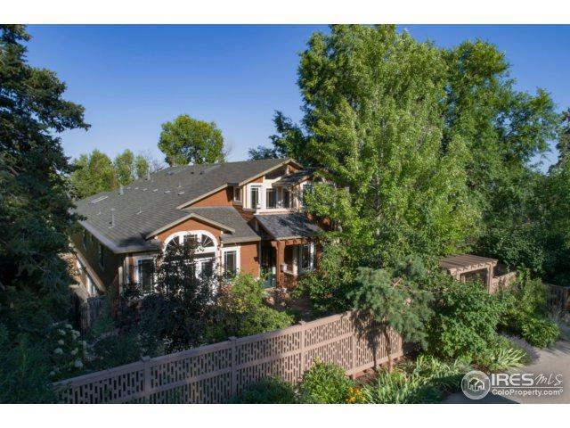 2950 5th St, Boulder, CO 80304 (MLS #856515) :: 8z Real Estate
