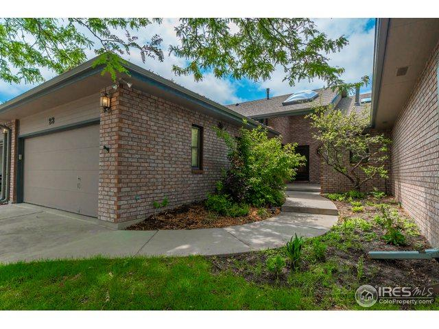 2010 46th Ave #23, Greeley, CO 80634 (MLS #856516) :: 8z Real Estate