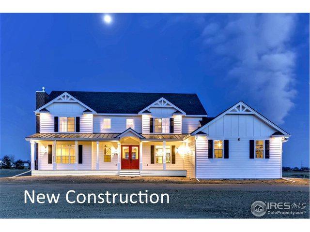 2120 7th St, Windsor, CO 80550 (MLS #856518) :: 8z Real Estate