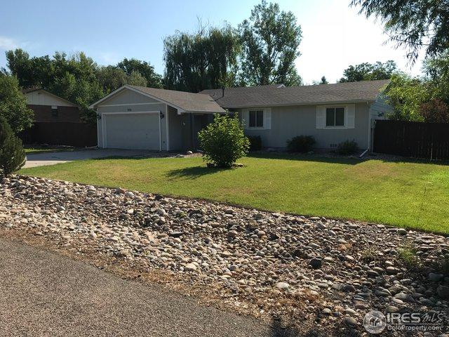 5116 Greenway Dr, Fort Collins, CO 80525 (MLS #856521) :: 8z Real Estate