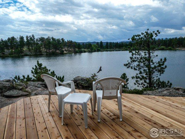 51 Weda Ct, Red Feather Lakes, CO 80545 (MLS #856524) :: Kittle Real Estate