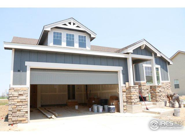 10105 11th St, Greeley, CO 80634 (#856526) :: The Peak Properties Group