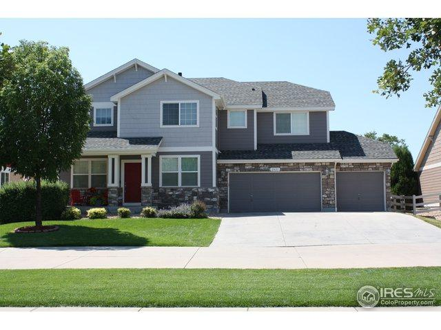 2821 William Neal Pkwy, Fort Collins, CO 80525 (MLS #856540) :: Downtown Real Estate Partners