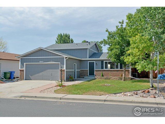 2847 6th St, Loveland, CO 80537 (#856547) :: The Peak Properties Group