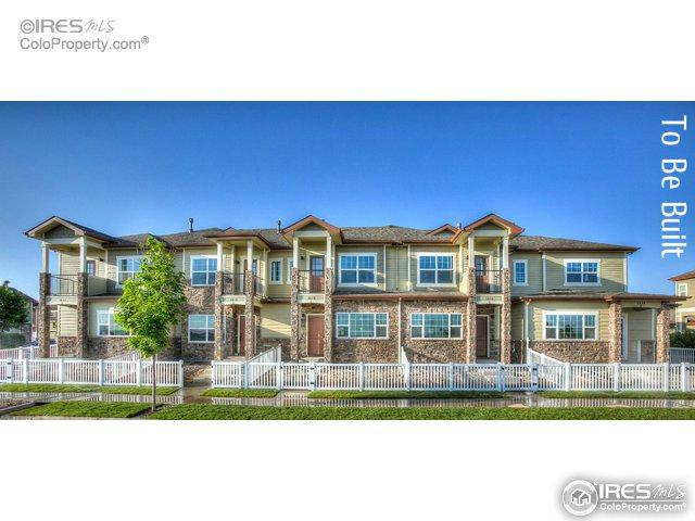 3927 Le Fever Dr A, Fort Collins, CO 80528 (MLS #856559) :: The Daniels Group at Remax Alliance