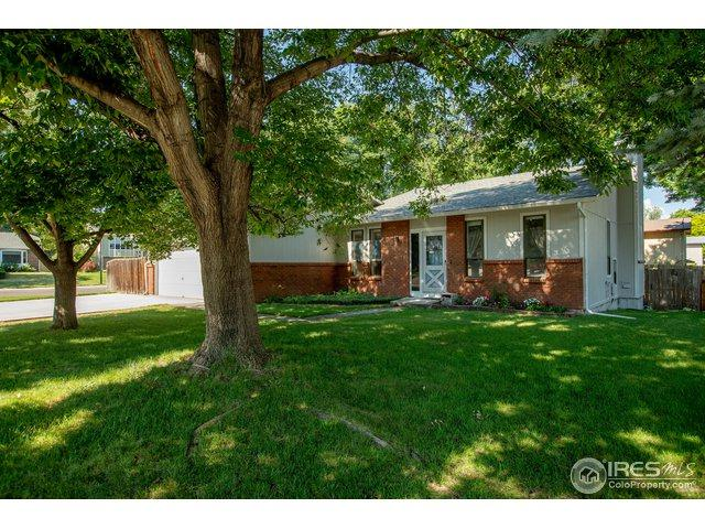 1448 Glen Haven Dr, Fort Collins, CO 80526 (MLS #856570) :: 8z Real Estate