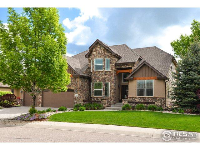 8370 Stay Sail Dr, Windsor, CO 80528 (MLS #856572) :: The Daniels Group at Remax Alliance