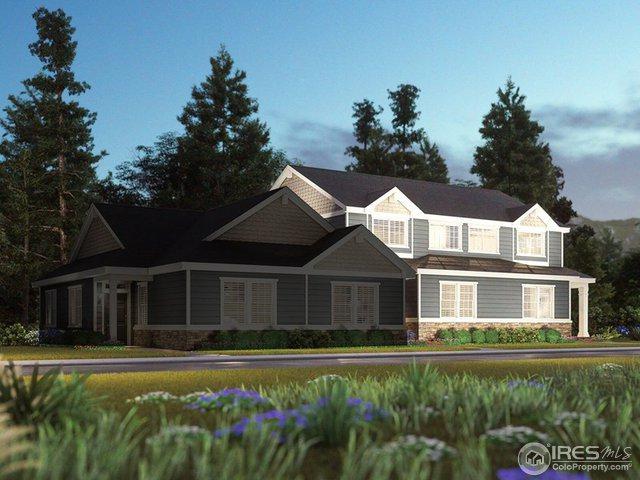 269 Jackson Dr, Erie, CO 80516 (#856574) :: The Peak Properties Group