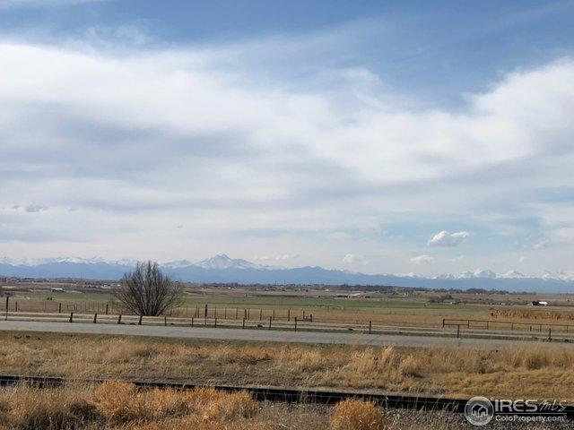 0 County Road 10, Hudson, CO 80642 (#856592) :: The Griffith Home Team