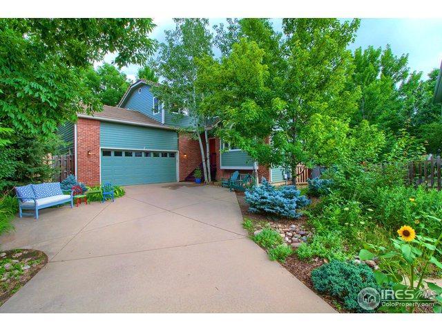 2155 Kalmia Cir, Boulder, CO 80304 (MLS #856599) :: 8z Real Estate