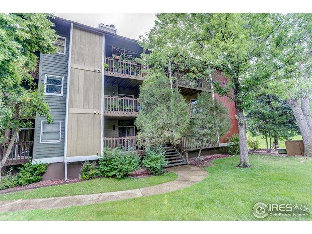 2962 Shadow Creek Dr # 304, Boulder, CO 80303 (MLS #856664) :: The Daniels Group at Remax Alliance