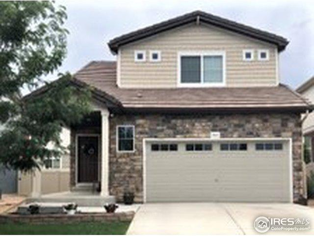 3824 Balsawood Ln, Johnstown, CO 80534 (MLS #856670) :: Tracy's Team