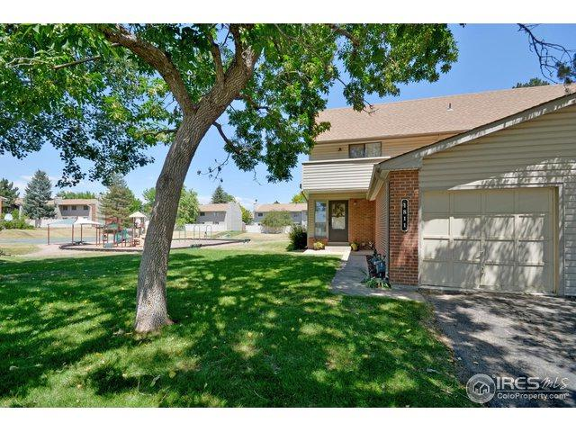 1811 Lydia Dr #101, Lafayette, CO 80026 (#856671) :: My Home Team