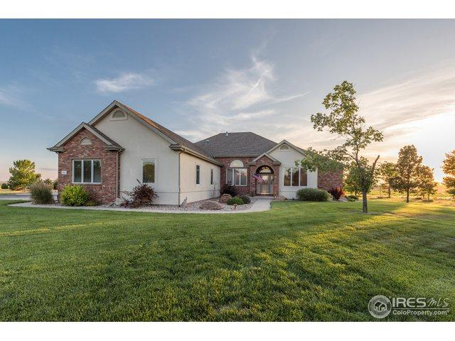 33901 Winter Way, Windsor, CO 80550 (MLS #856682) :: The Daniels Group at Remax Alliance