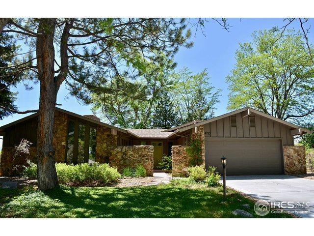 4733 Carter Trl, Boulder, CO 80301 (#856684) :: The Peak Properties Group