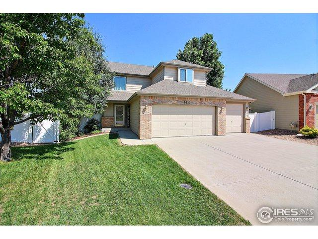 6313 W 4th St Rd, Greeley, CO 80634 (MLS #856687) :: The Daniels Group at Remax Alliance