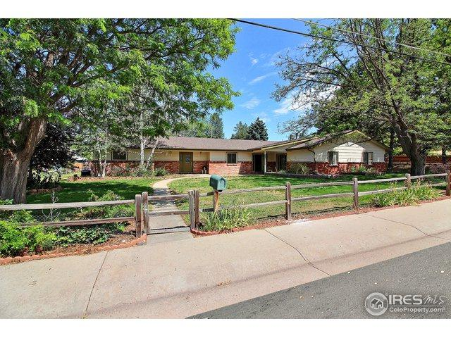 1754 36th Ave Ct, Greeley, CO 80634 (MLS #856688) :: The Daniels Group at Remax Alliance