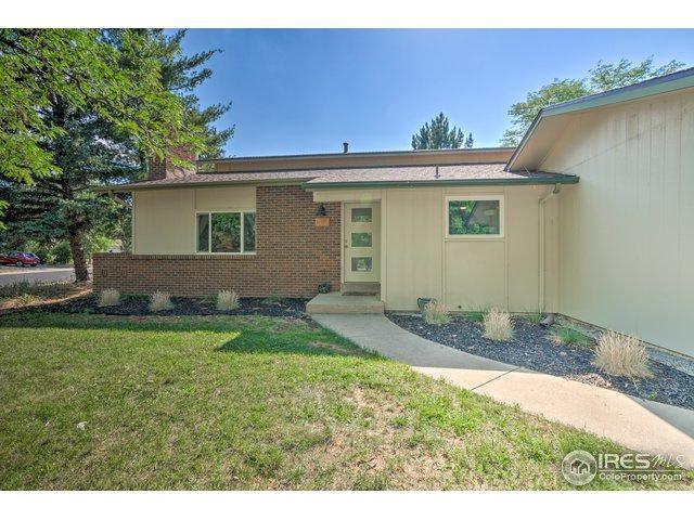 1315 Centaur Village Ct, Lafayette, CO 80026 (MLS #856710) :: Tracy's Team
