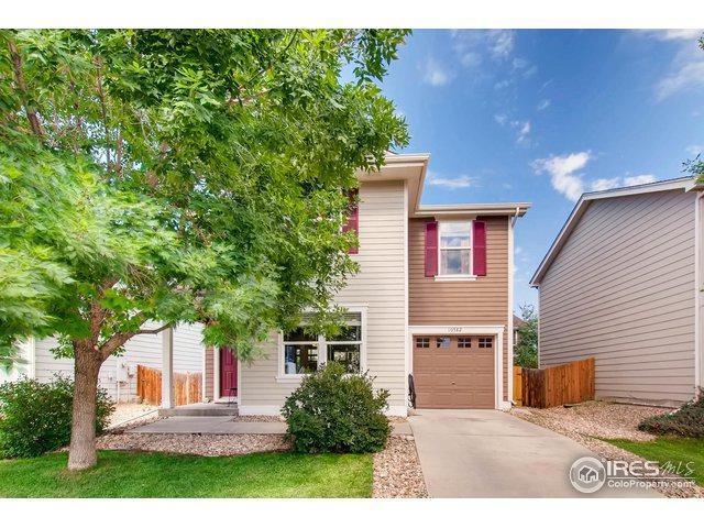 10582 Butte Dr, Longmont, CO 80504 (MLS #856724) :: The Daniels Group at Remax Alliance