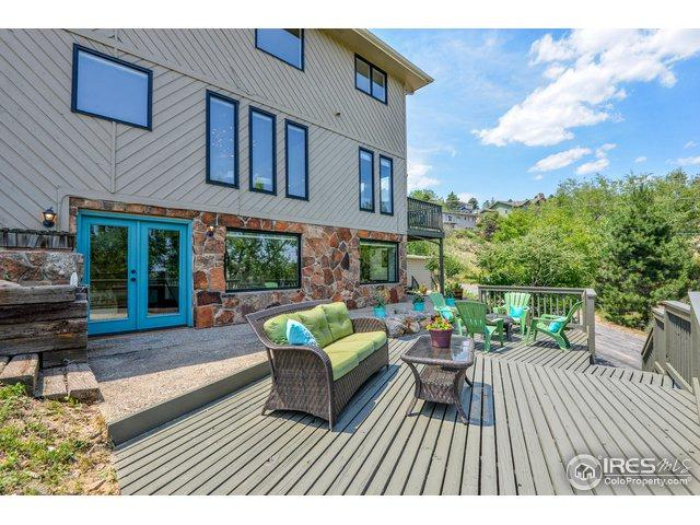2001 Morning Dr, Loveland, CO 80538 (MLS #856737) :: The Daniels Group at Remax Alliance