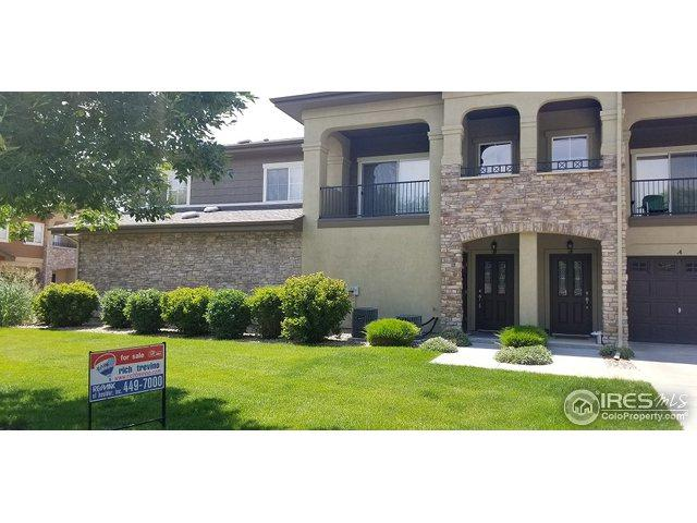 2239 Calais Dr B, Longmont, CO 80504 (MLS #856743) :: The Daniels Group at Remax Alliance