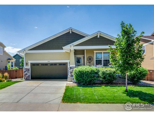 315 Vialpando St, Brighton, CO 80601 (#856747) :: My Home Team