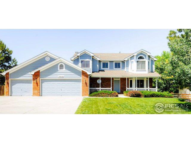 7846 Louden Ct, Fort Collins, CO 80525 (#856749) :: My Home Team
