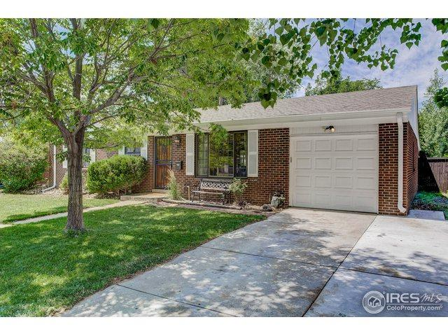 717 S Jasmine St, Denver, CO 80224 (#856751) :: My Home Team