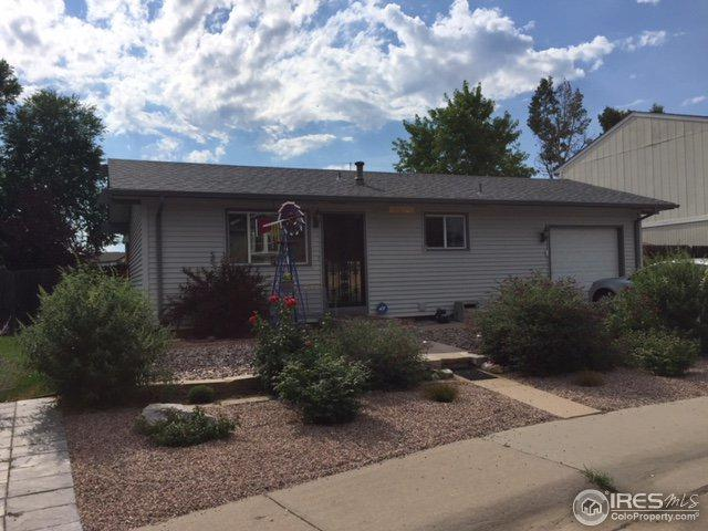 152 Sunflower Dr, Windsor, CO 80550 (MLS #856755) :: The Daniels Group at Remax Alliance