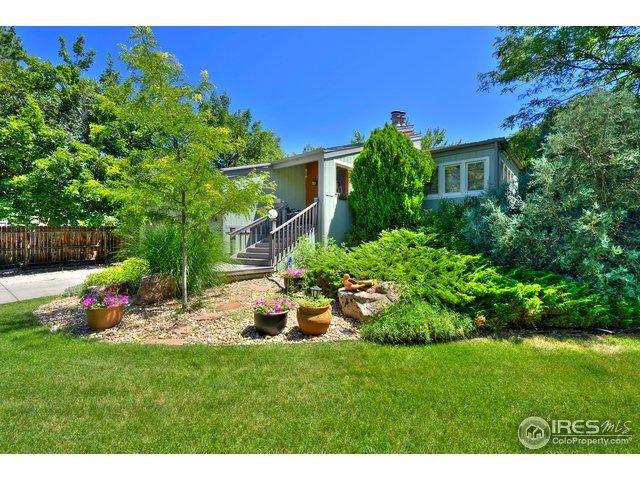 5160 Idylwild Trl, Boulder, CO 80301 (#856799) :: The Peak Properties Group