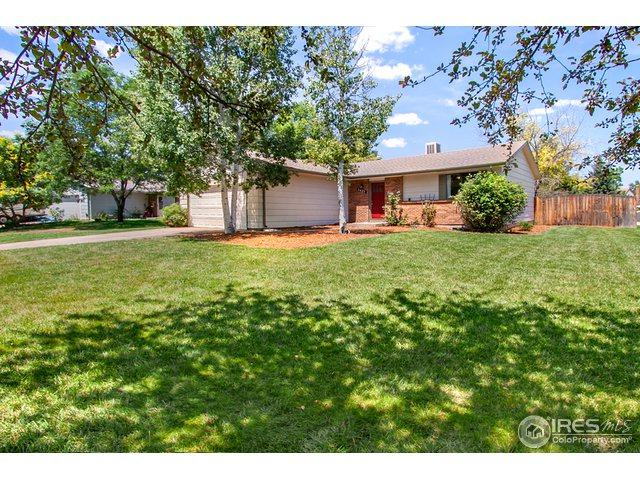 2425 Leghorn Dr, Fort Collins, CO 80526 (MLS #856811) :: The Daniels Group at Remax Alliance