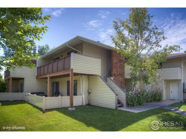 1855 Icarus Dr D, Lafayette, CO 80026 (MLS #856815) :: Tracy's Team