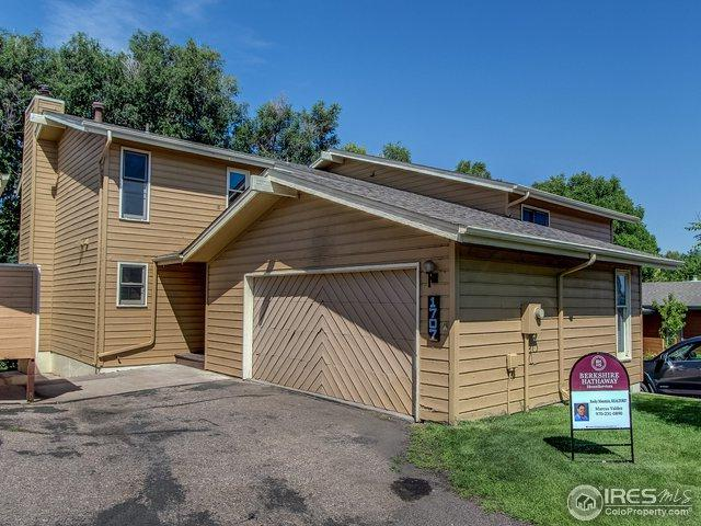 1707 Glen Meadows Dr, Greeley, CO 80631 (MLS #856817) :: The Daniels Group at Remax Alliance