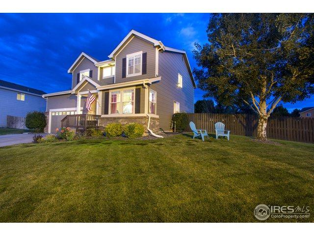 3162 Michelle Ct, Loveland, CO 80537 (MLS #856824) :: The Daniels Group at Remax Alliance