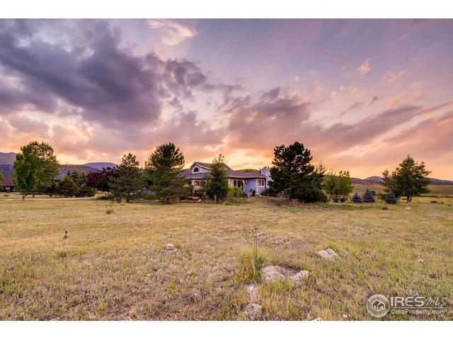 8901 Sage Valley Rd, Longmont, CO 80503 (MLS #856835) :: The Daniels Group at Remax Alliance