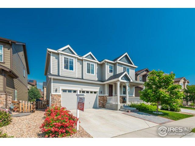 576 Gallegos Cir, Erie, CO 80516 (MLS #856837) :: Tracy's Team