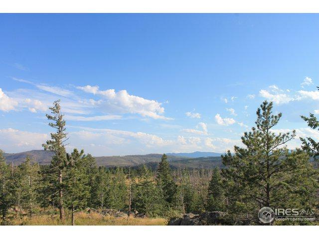 0 Davis Ranch Rd, Bellvue, CO 80512 (MLS #856846) :: Downtown Real Estate Partners