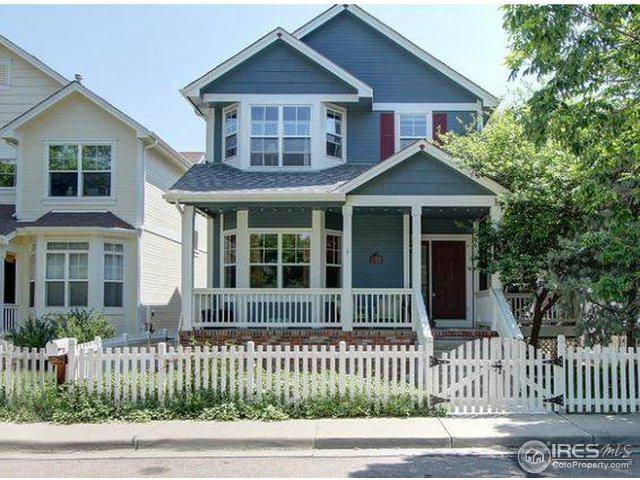 2071 River Walk Ln, Longmont, CO 80504 (MLS #856847) :: The Daniels Group at Remax Alliance