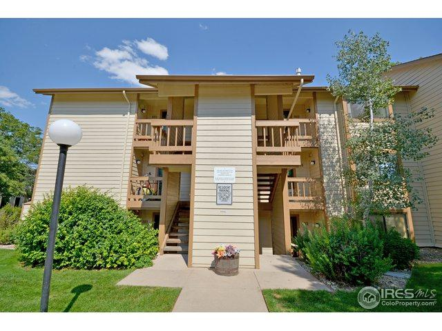 2960 W Stuart St #102, Fort Collins, CO 80526 (MLS #856853) :: The Daniels Group at Remax Alliance