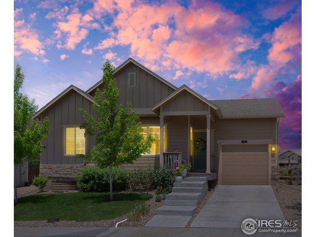 1965 Fairway Pointe Dr, Erie, CO 80516 (MLS #856860) :: Tracy's Team