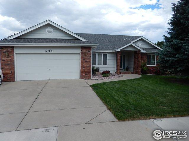 6406 Buchanan St, Fort Collins, CO 80525 (MLS #856861) :: The Daniels Group at Remax Alliance