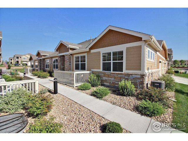 6911 W 3rd St #613, Greeley, CO 80634 (MLS #856864) :: Tracy's Team