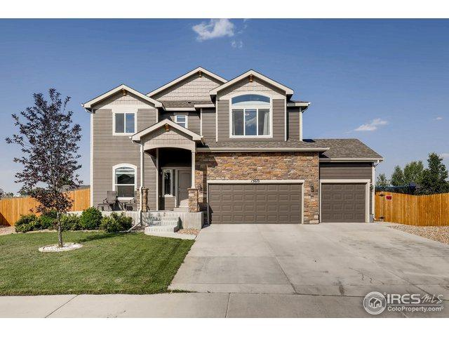 13610 Mustang Dr, Mead, CO 80542 (MLS #856865) :: Kittle Real Estate