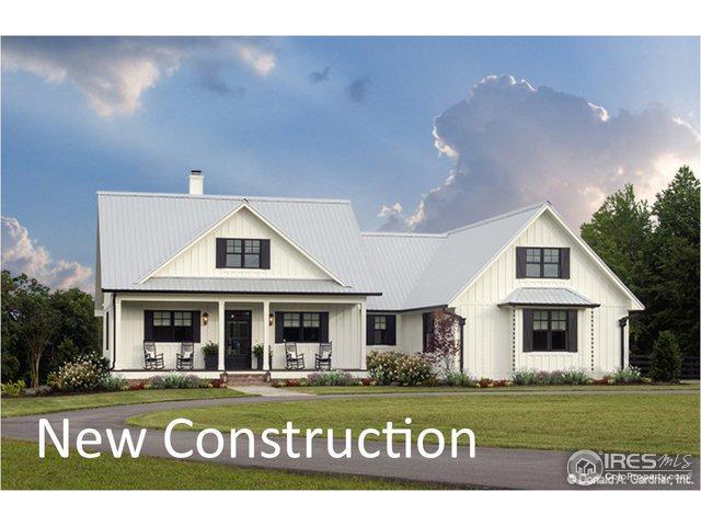 949 Iron Wheel Dr, Windsor, CO 80550 (MLS #856876) :: Kittle Real Estate