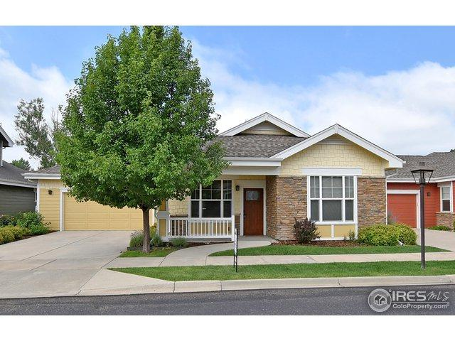 4751 Pleasant Oak Dr B59, Fort Collins, CO 80525 (MLS #856887) :: Tracy's Team