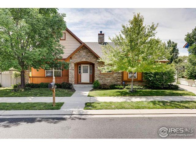 431 Ridge Ave, Longmont, CO 80501 (MLS #856893) :: Downtown Real Estate Partners