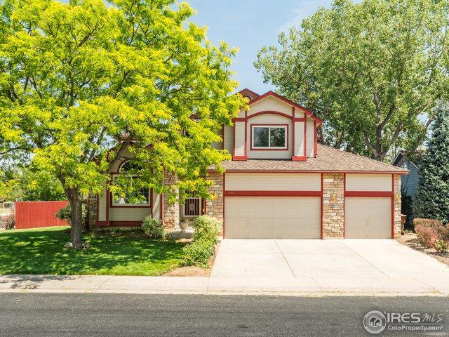 802 W Mahogany Cir, Louisville, CO 80027 (MLS #856894) :: 8z Real Estate