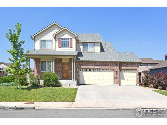 13003 Niagara St, Thornton, CO 80602 (#856896) :: The Peak Properties Group