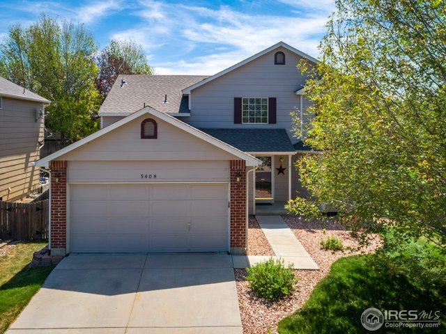 5408 Lynx St, Frederick, CO 80504 (MLS #856897) :: Tracy's Team