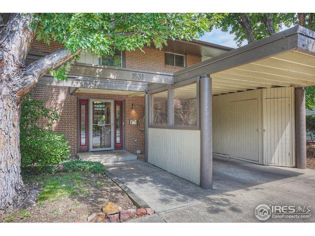 1531 Bradley Dr, Boulder, CO 80305 (MLS #856908) :: 8z Real Estate